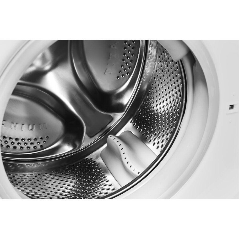 Hotpoint Freestanding Washer Dryer 7kg Wdd 750p Uk Washing Machine Wiring Diagram Aquarius White