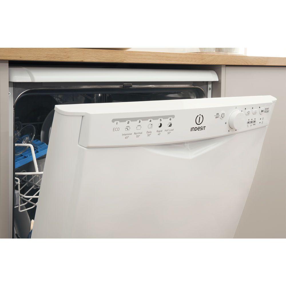 fastest dishwasher machine