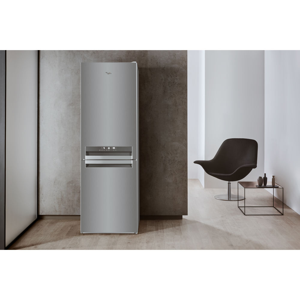 electromenager whirlpool le sens de la diff rence r frig rateur cong lateur posable. Black Bedroom Furniture Sets. Home Design Ideas