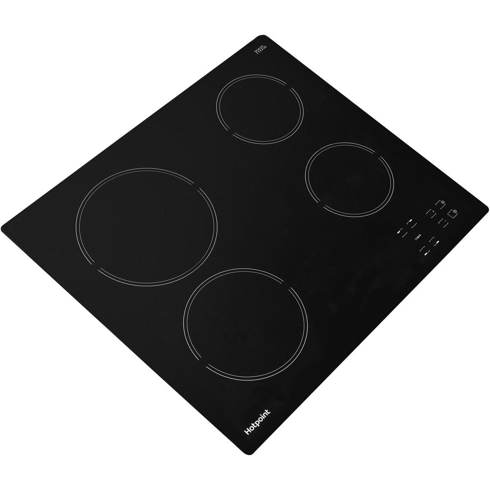 Hotpoint Hob Hr 612 C H Stove Wiring Diagram Ch Black