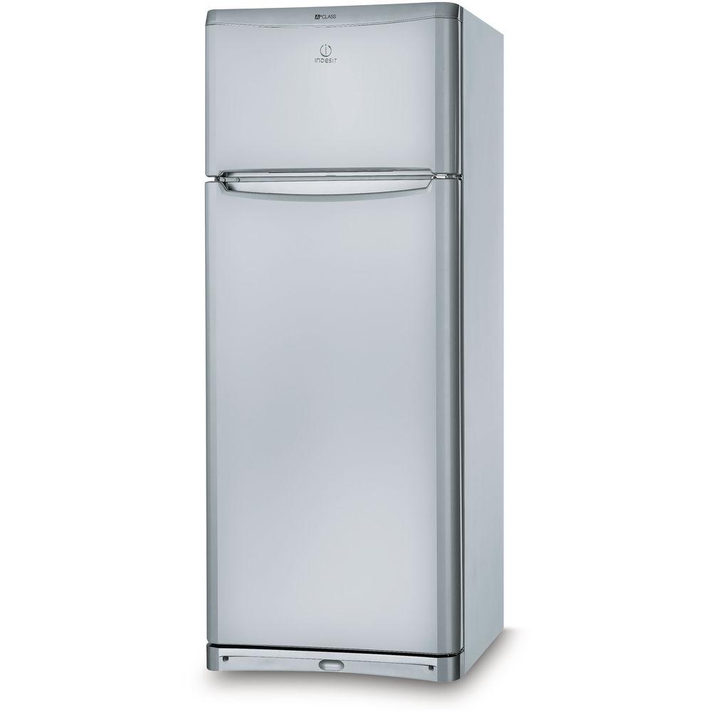 Frigorifero doppia porta a libera installazione Indesit - TEAAN 5 S