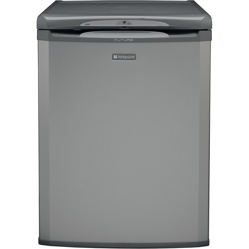 Hotpoint freestanding fridge
