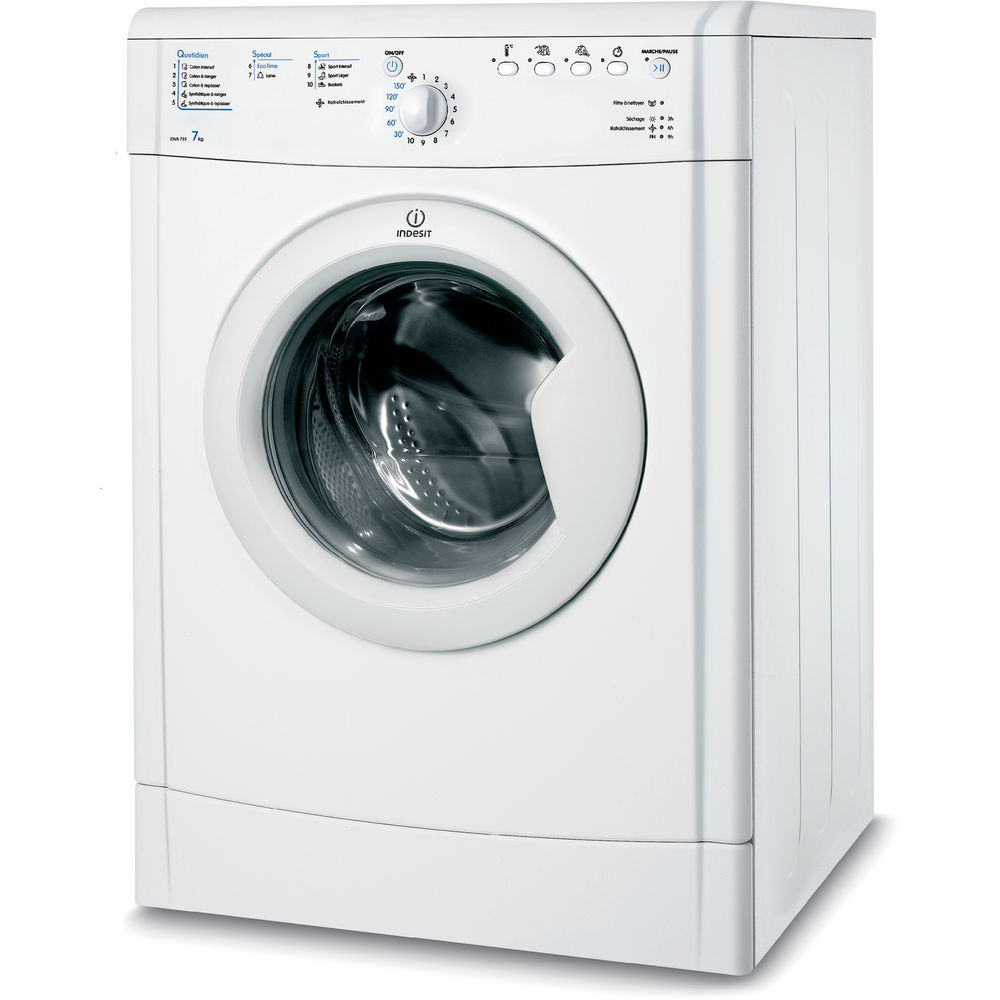 S Che Linge Indesit