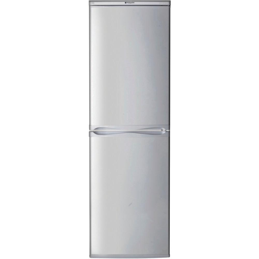 Hotpoint First Edition RFAA52S Fridge Freezer - Silver