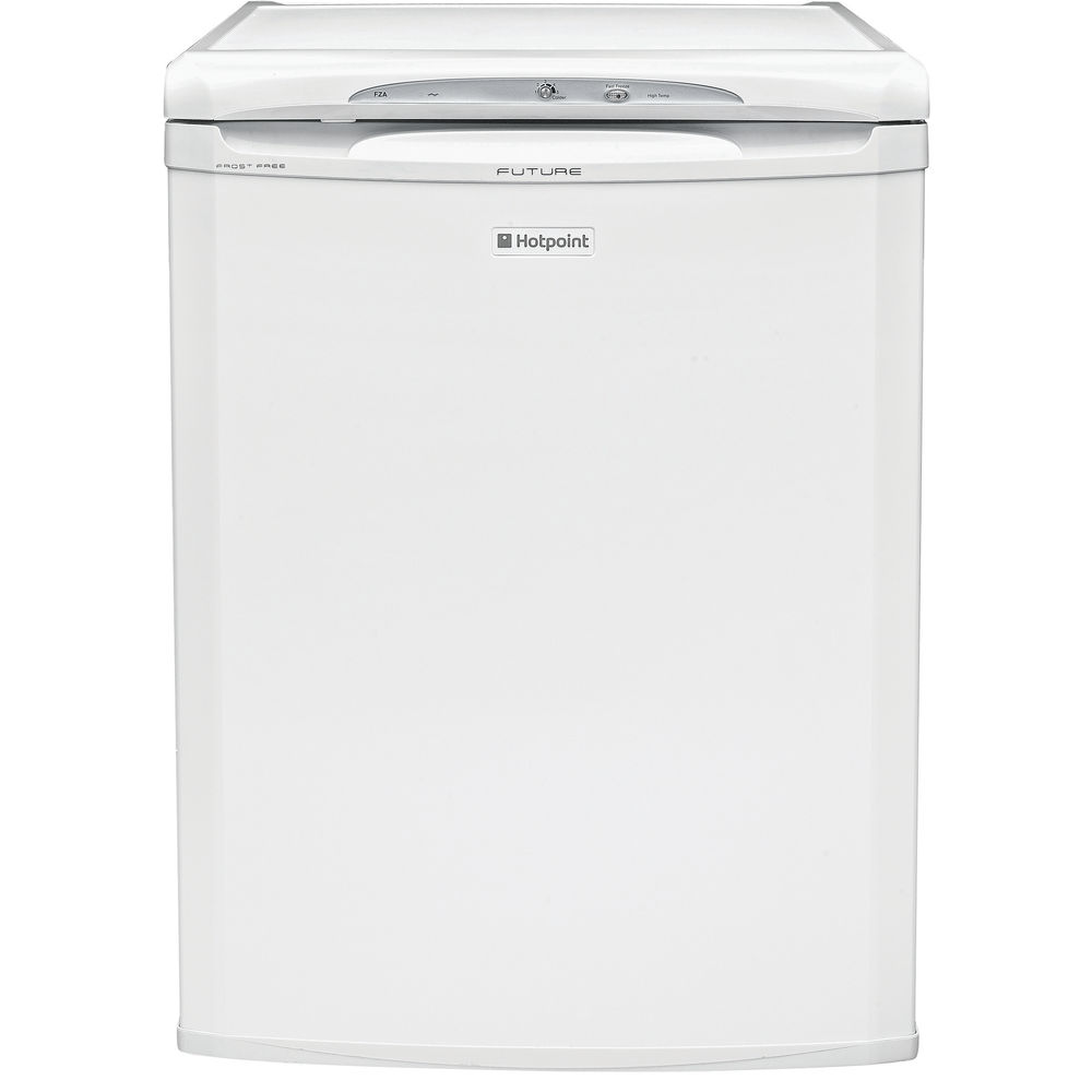 Hotpoint Future FZA36P Freezer - White