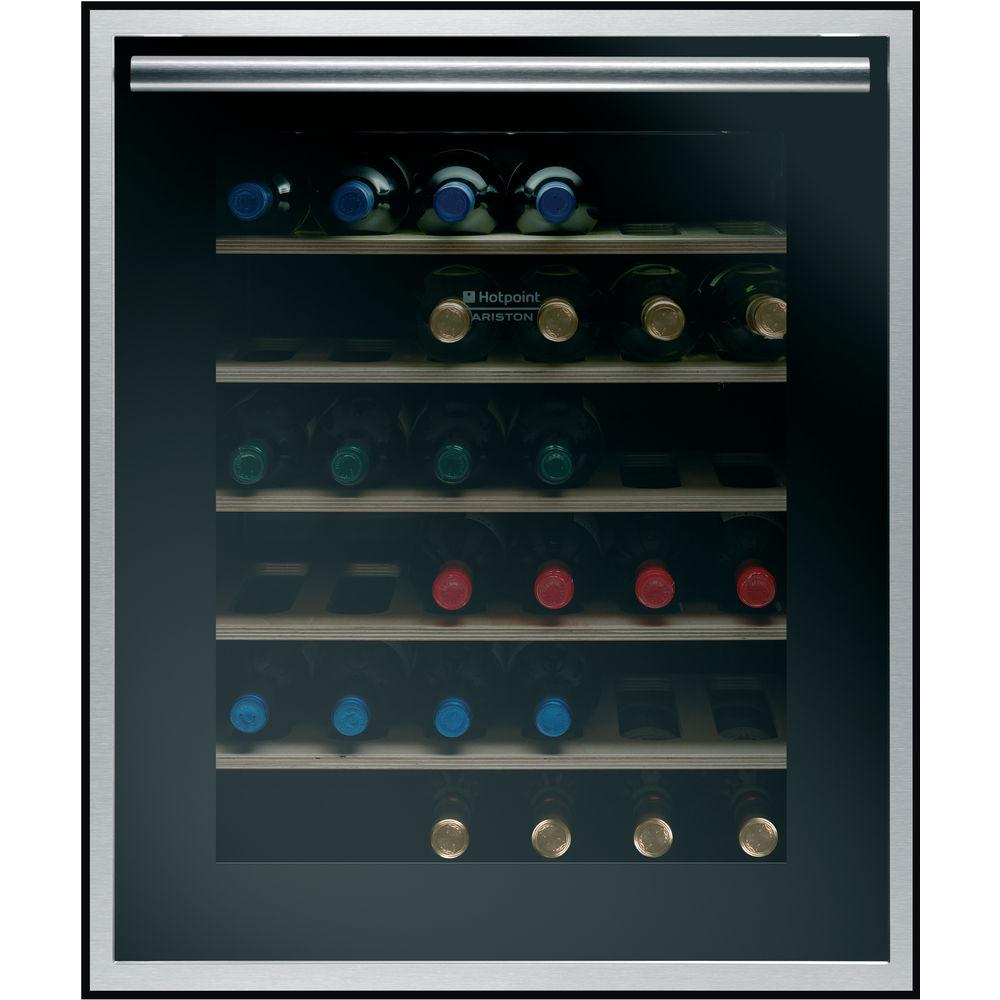 Встраиваемый винный шкаф Hotpoint