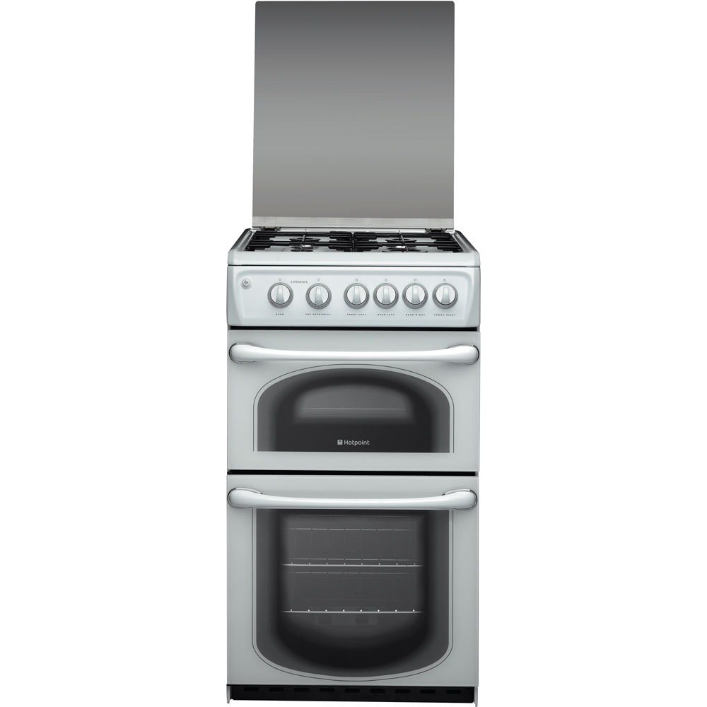 Hotpoint Experience Eco 50HGP Cooker - White