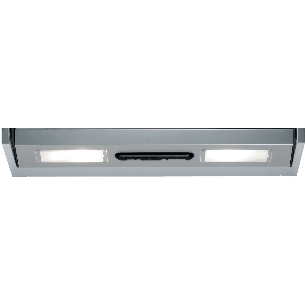 Integrated cooker hood: 60cm