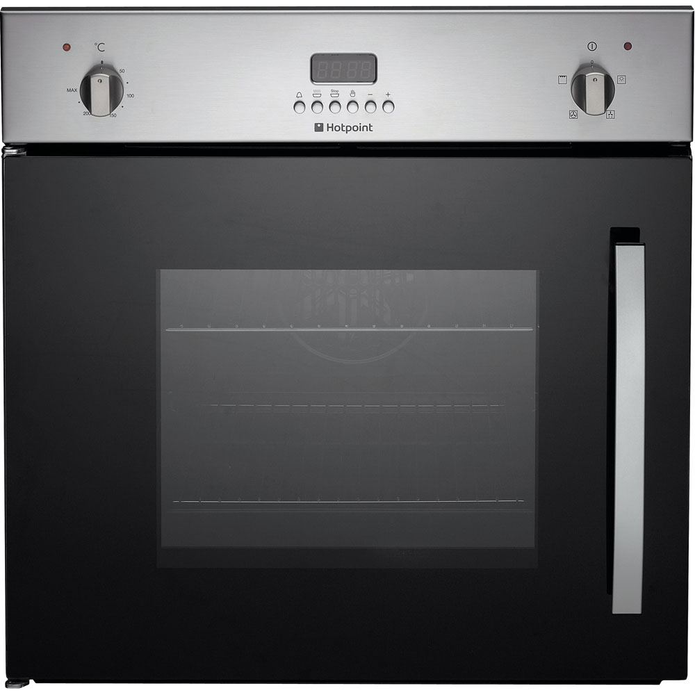 Hotpoint Newstyle SHL 532 X S Electric Single Built-in Oven - Stainless Steel