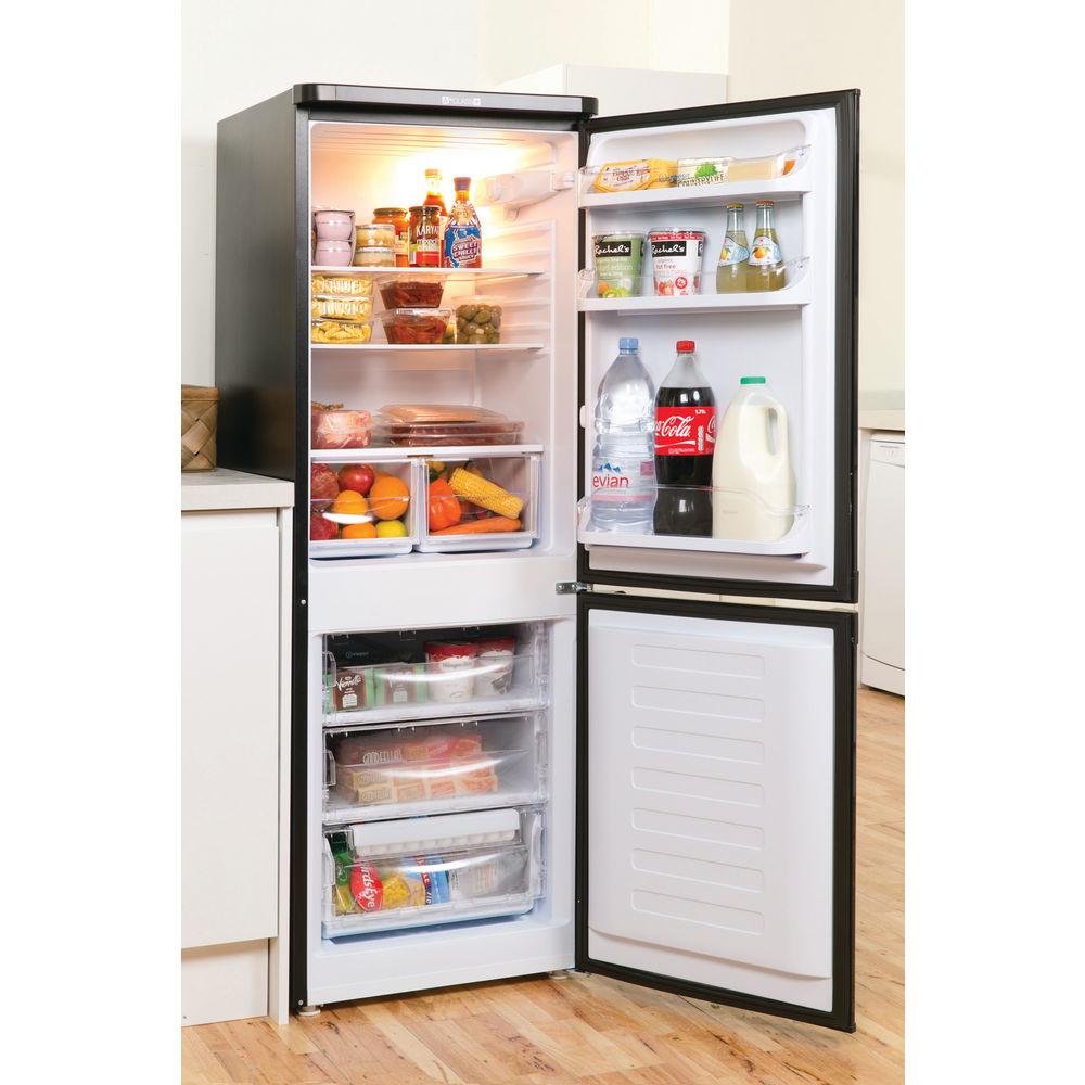 Freestanding Fridge Freezer Ncaa 55 K Uk