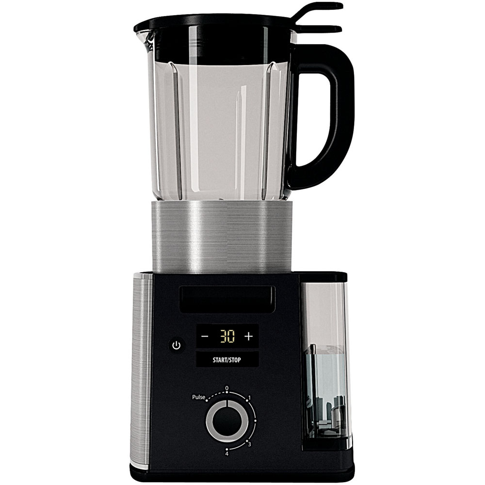 Hotpoint HD Line TB 060C AX0 Blender - Stainless Steel