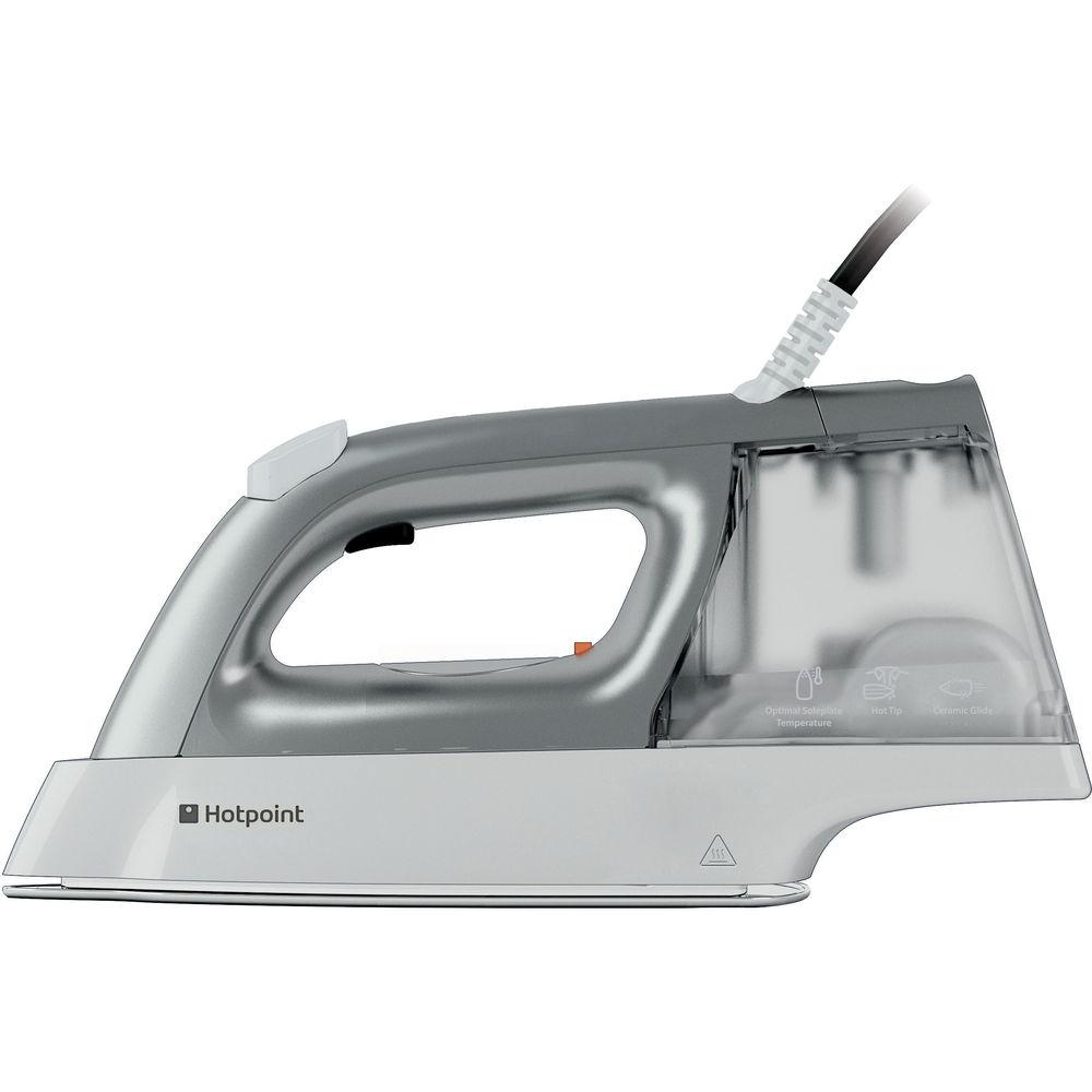 Hotpoint HD Line II DC60 AA0 Iron - White
