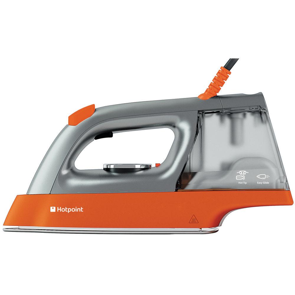 Hotpoint HD Line II C50 AA0 Iron - Orange