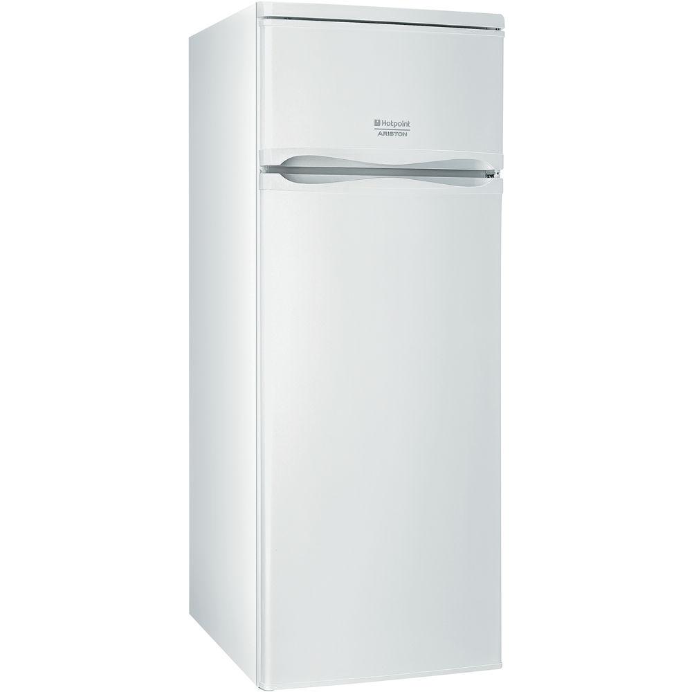 Hotpoint Solo Çift Kapılı Buzdolabı