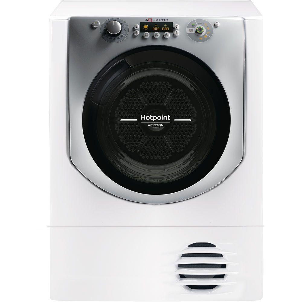 Asciugatrice A Pompa Di Calore Hotpoint A Libera Installazione 8 Kg