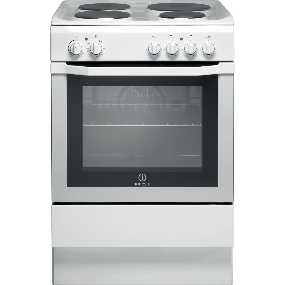 Electric freestanding cooker: 60cm