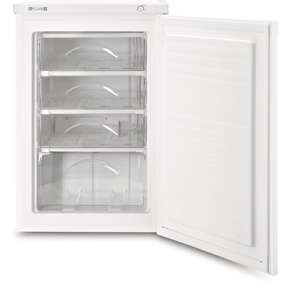 Congelatore verticale a libera installazione indesit for Congelatore verticale a