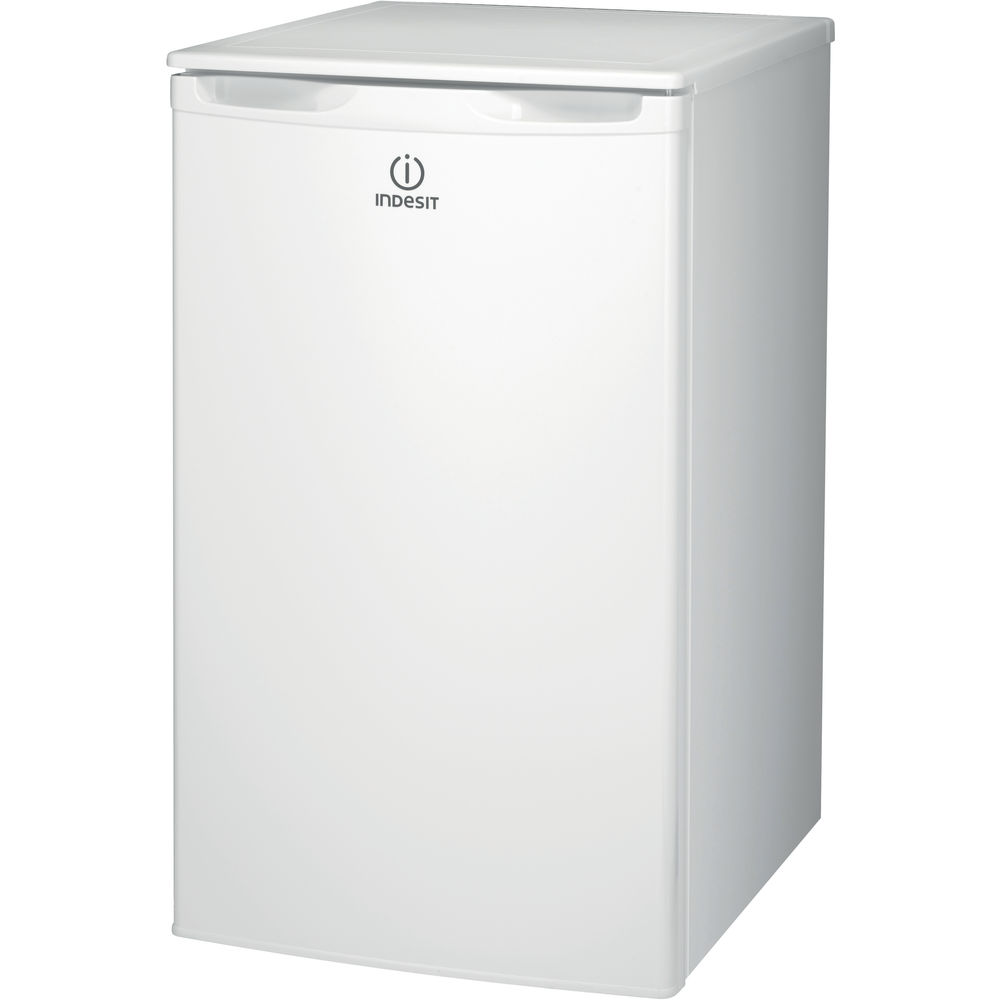 Indesit DLAA 50 Fridge in White - DLAA 50
