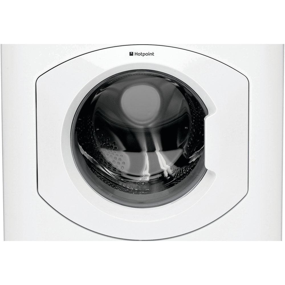 Hotpoint Aquarius WDD 750P Washer Dryer - White