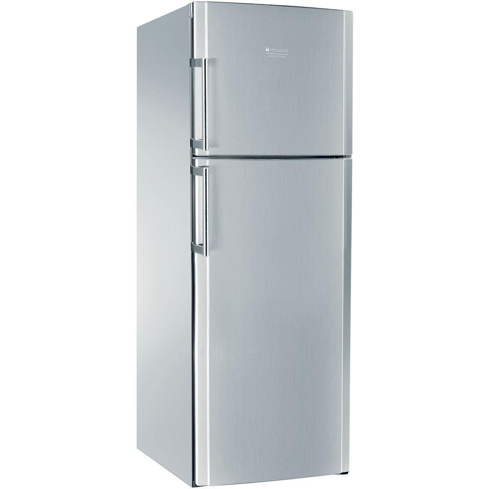 Schema Elettrico Frigorifero : No frost frigorifero doppia porta a libera installazione hotpoint
