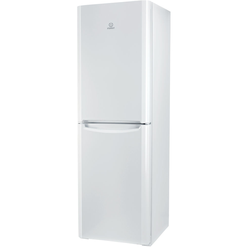 Indesit BIAAA 12P Fridge Freezer in White