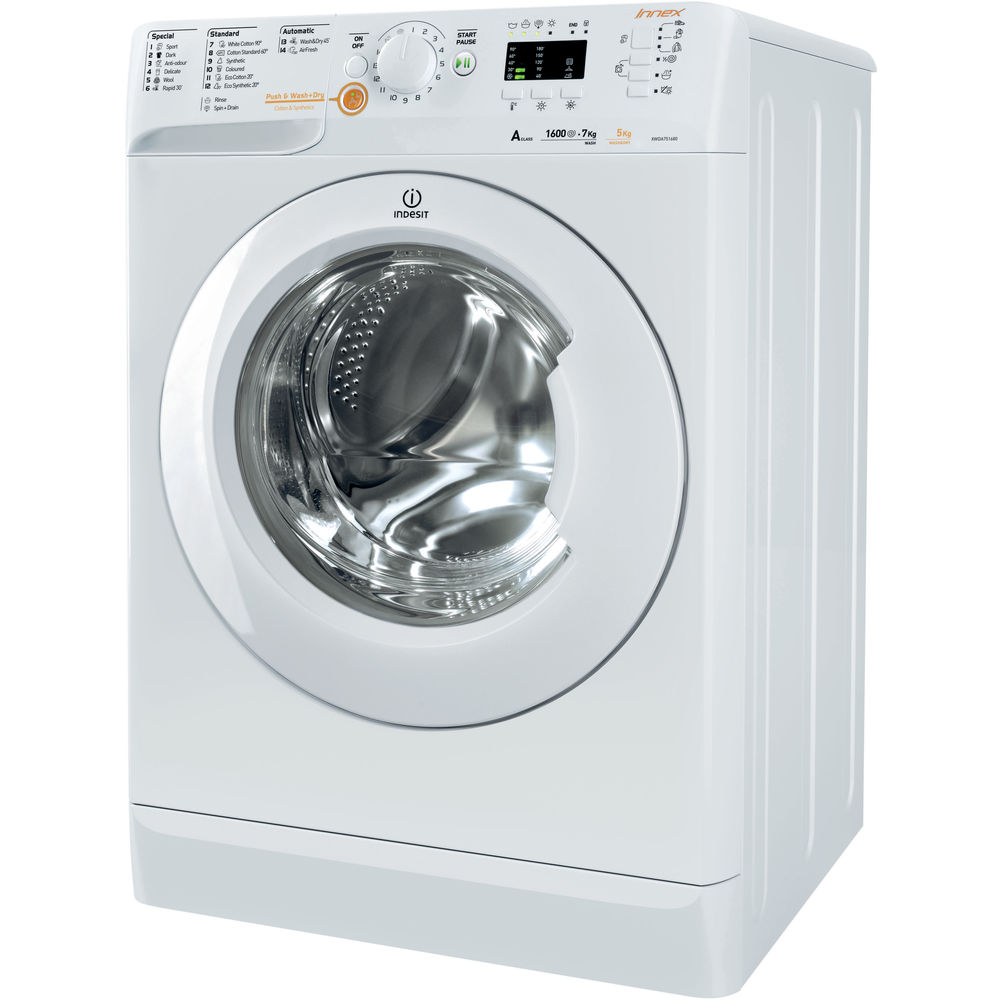 Indesit innex xwda 751680x w washer dryer in white xwda 751680x w uk indesit innex xwda 751680x w washer dryer in white buycottarizona Choice Image