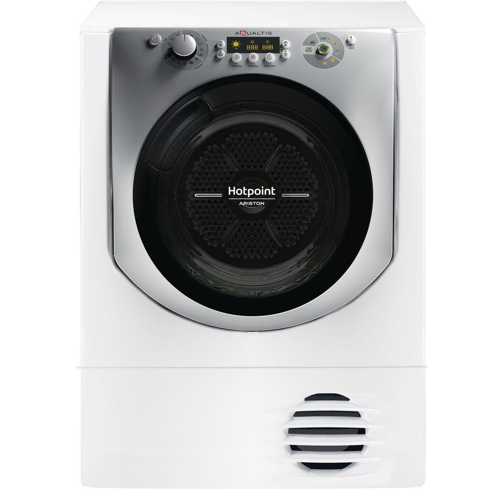 Asciugatrice a pompa di calore Hotpoint: a libera installazione, 9 kg