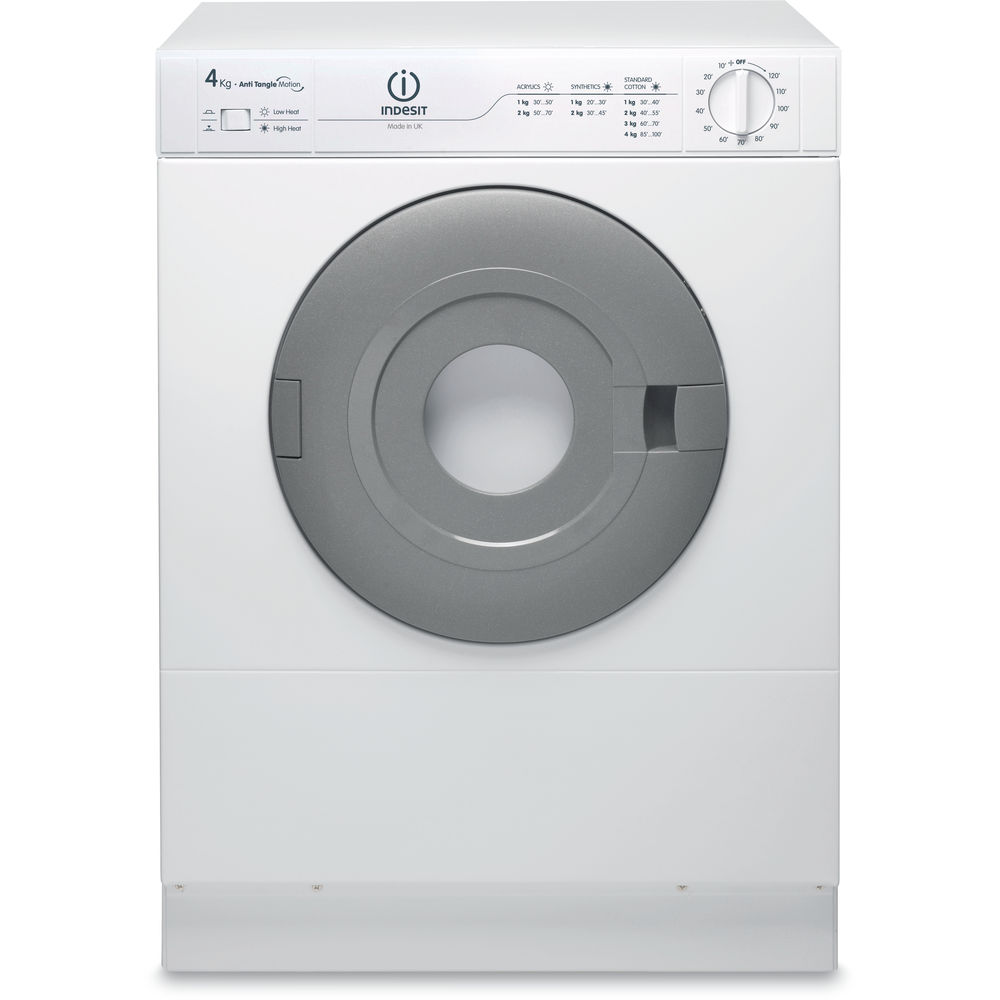 Indesit IS 41 V Tumble Dryer in White