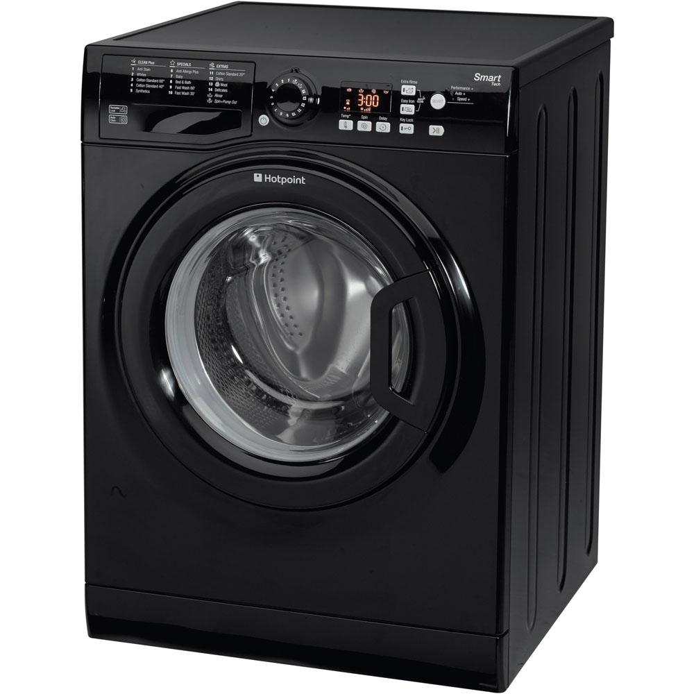 d8f09f4c3f Hotpoint freestanding washing machine: 8kg - WMFUG 842K UK | Hotpoint
