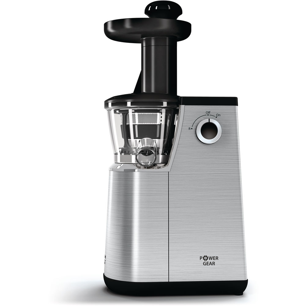 CLASSIC SLOW JUICER HOTPOINT: COLORE INOX