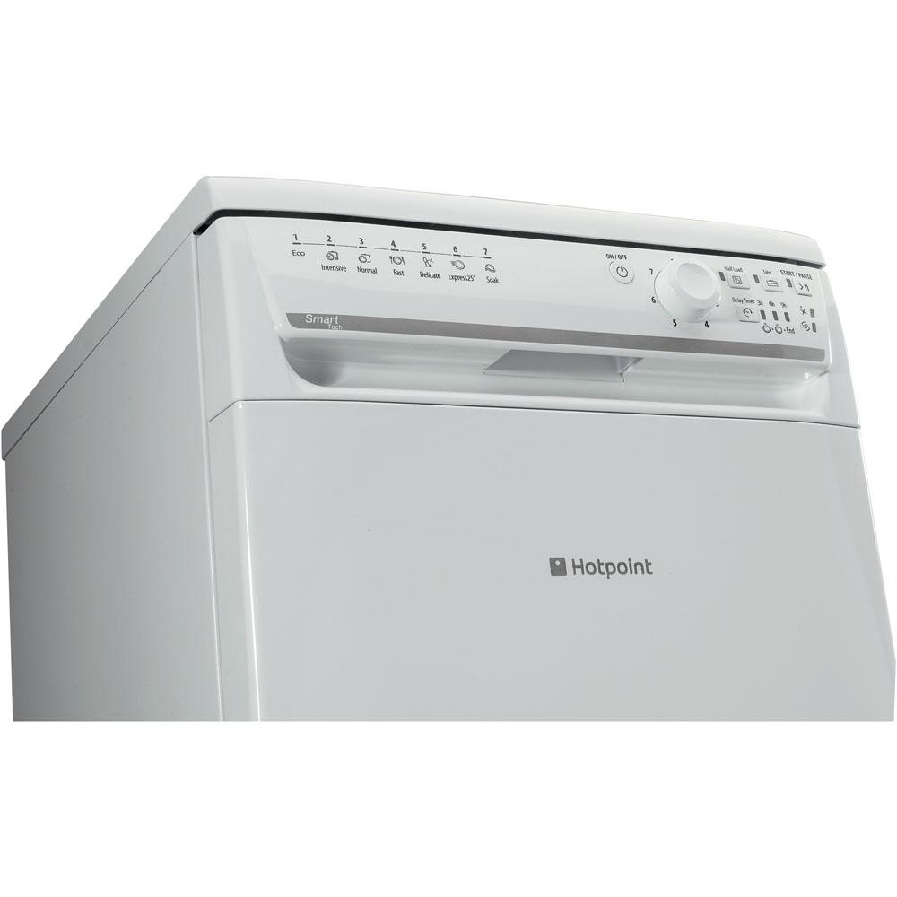 Hotpoint Smart SISML 21011 P Dishwasher - White