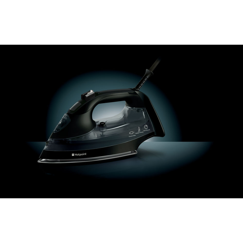 Hotpoint Hd Line Si E40 Ba1 Iron Stainless Steel Hotpoint