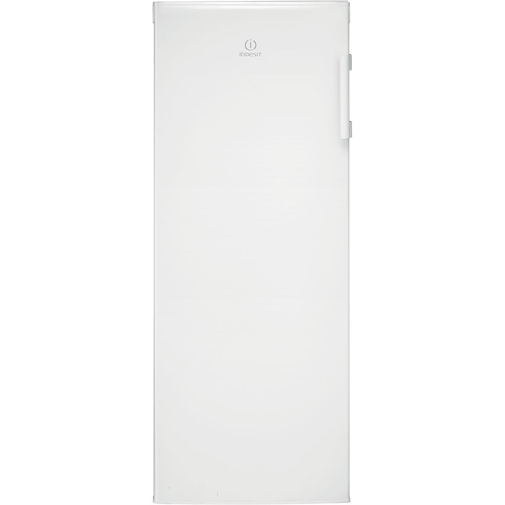 Indesit UIAA 55 Freezer in White