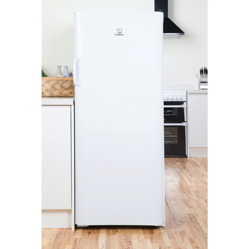 Indesit UIAA 12 F R I Freezer in White