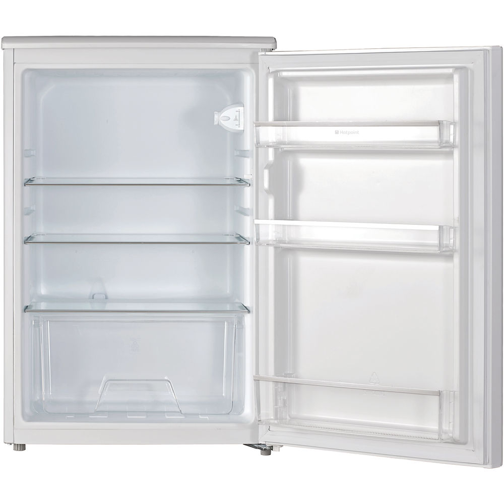 Hotpoint A+ CTL 55 P Fridge - White