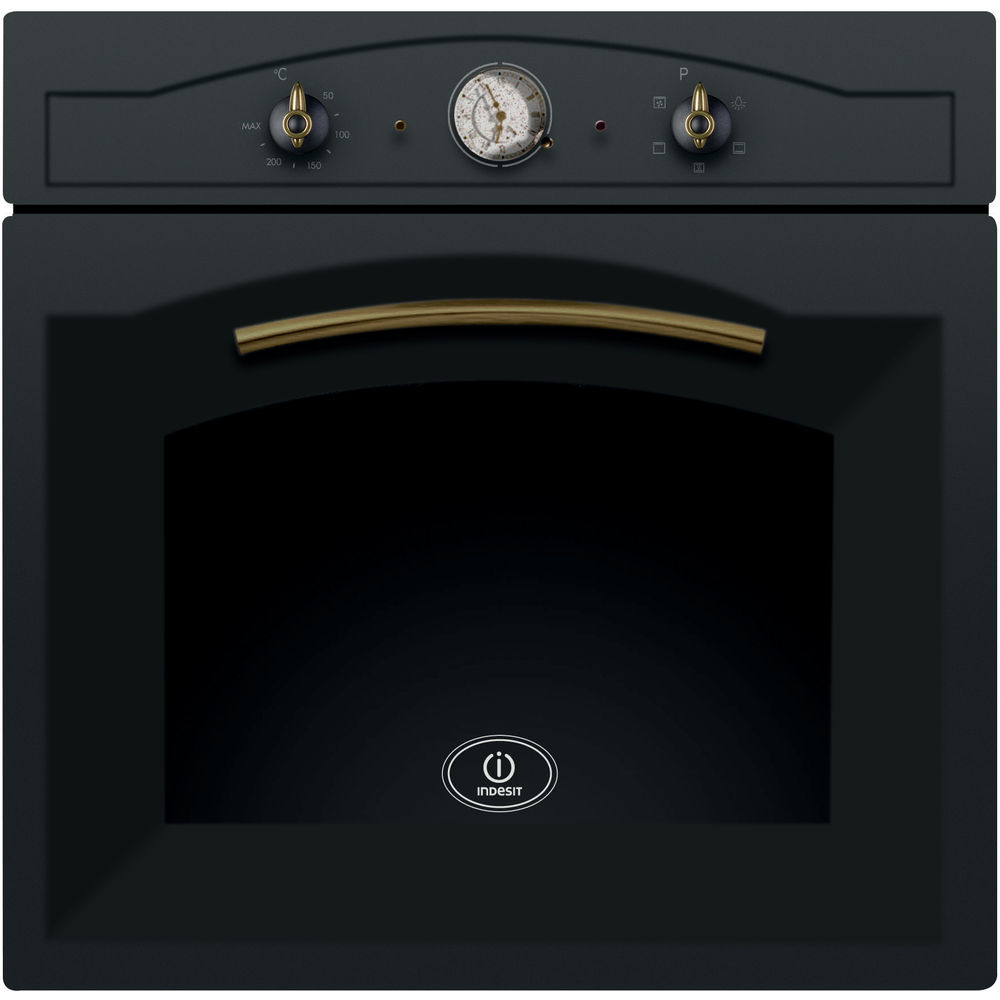 Forno elettrico incasso indesit fmr 54 k a an sv - Forno elettrico e microonde combinato da incasso ...