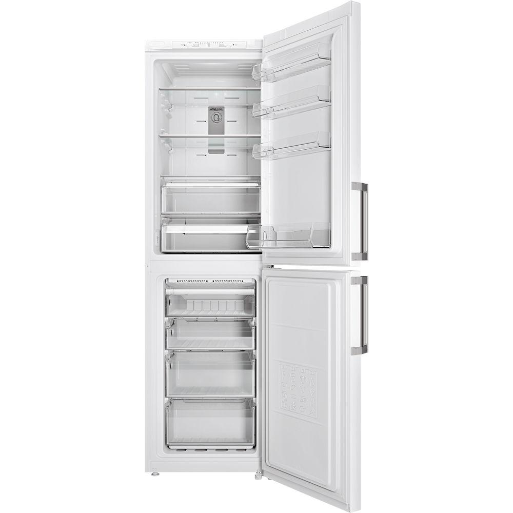 Hotpoint Day 1 XJL95 T2U WOH Fridge Freezer - White
