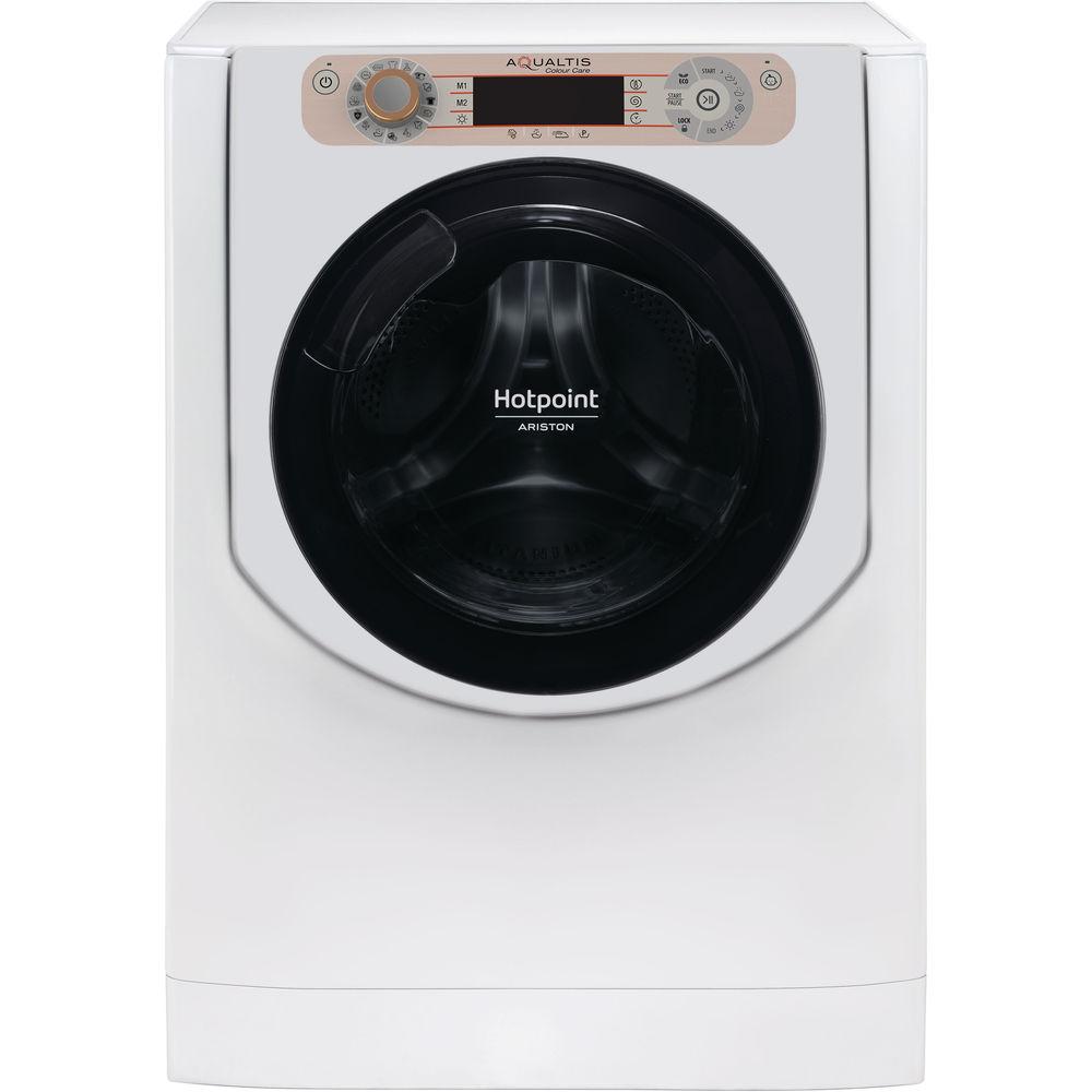 Lavasciuga a libera installazione Hotpoint: 11 kg