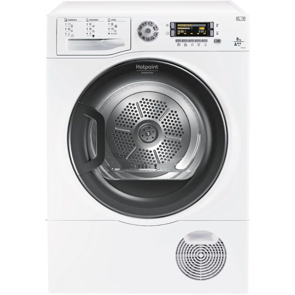 A libera installazione 8 kg asciugatrice a pompa di for Asciugatrice a pompa di calore