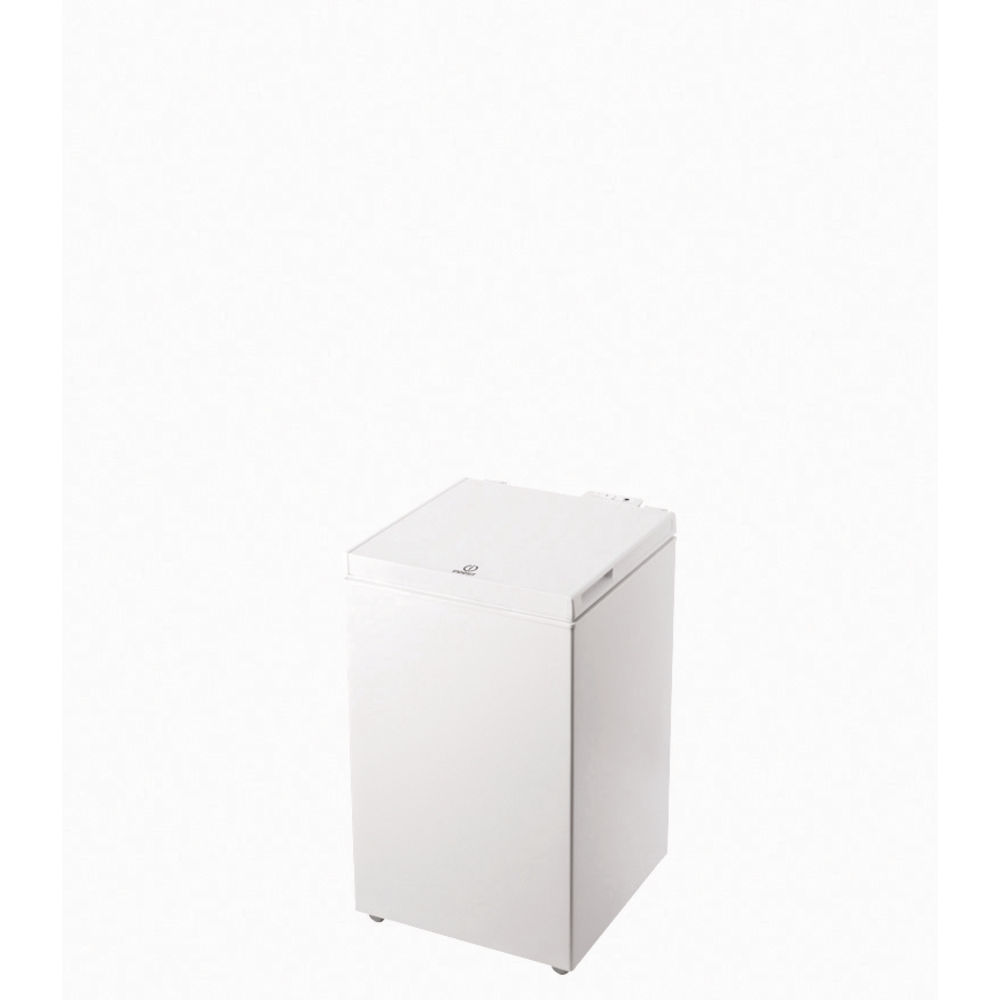 Indesit OS 1A 100 Freezer in White