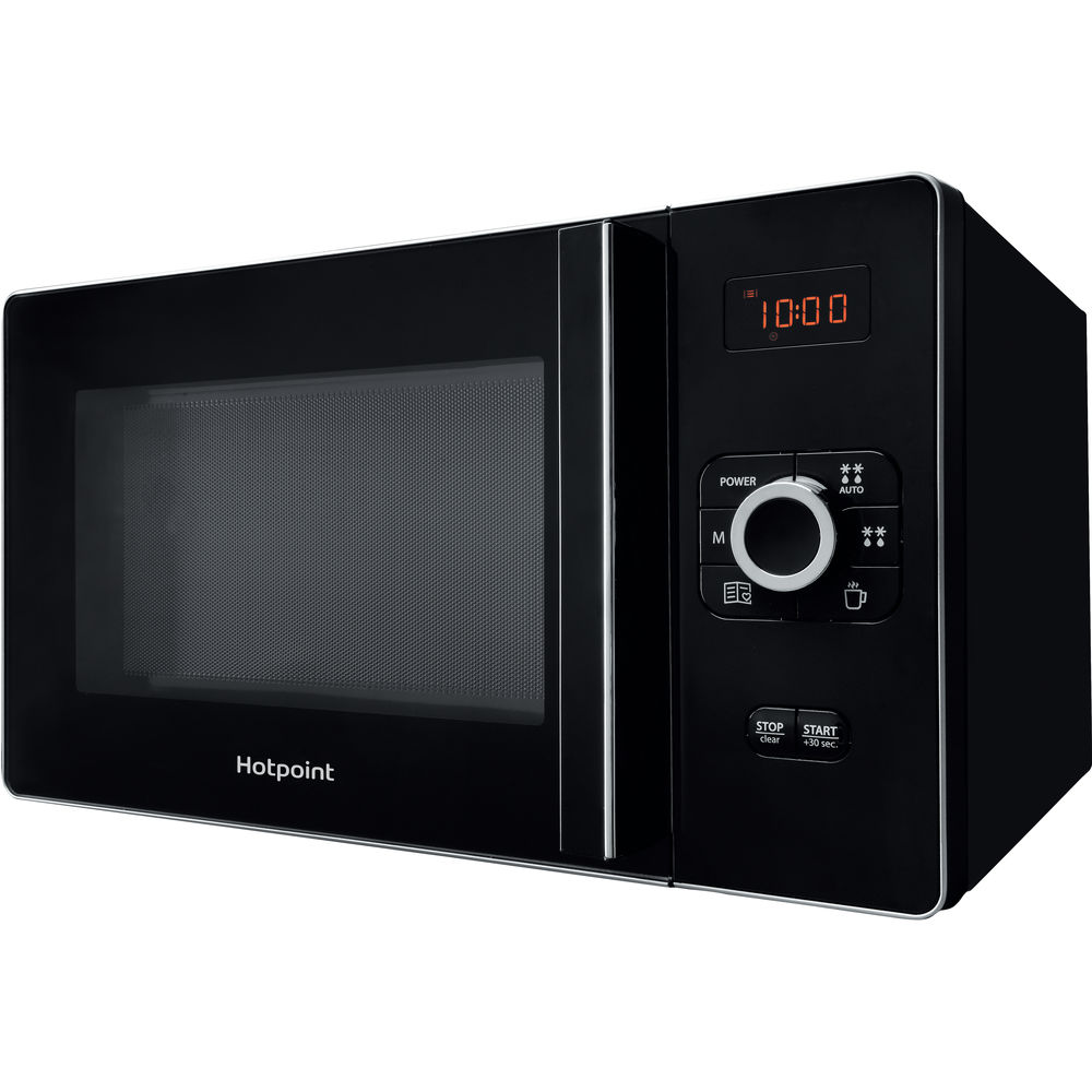 Hotpoint HD Line MWH 2521 B Microwave - Black