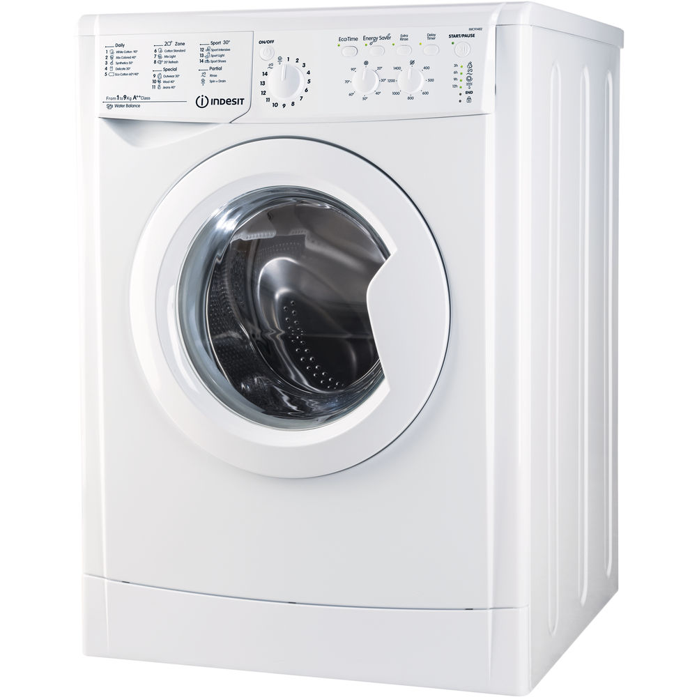 Indesit ecotime iwc 91482 eco washing machine in white iwc 91482 indesit ecotime iwc 91482 eco washing machine in white buycottarizona Choice Image