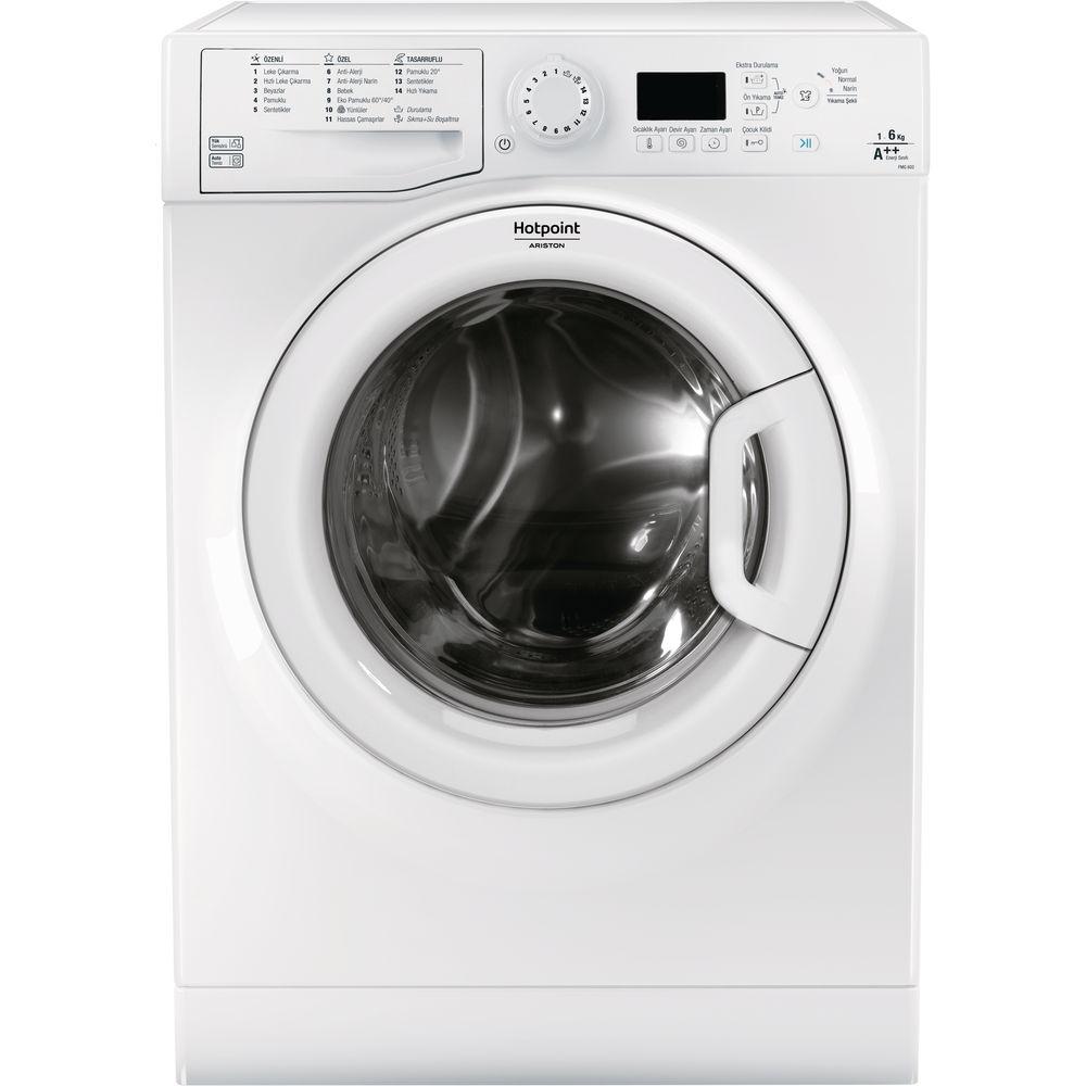 Hotpoint solo çamaşır makinesi: 6kg