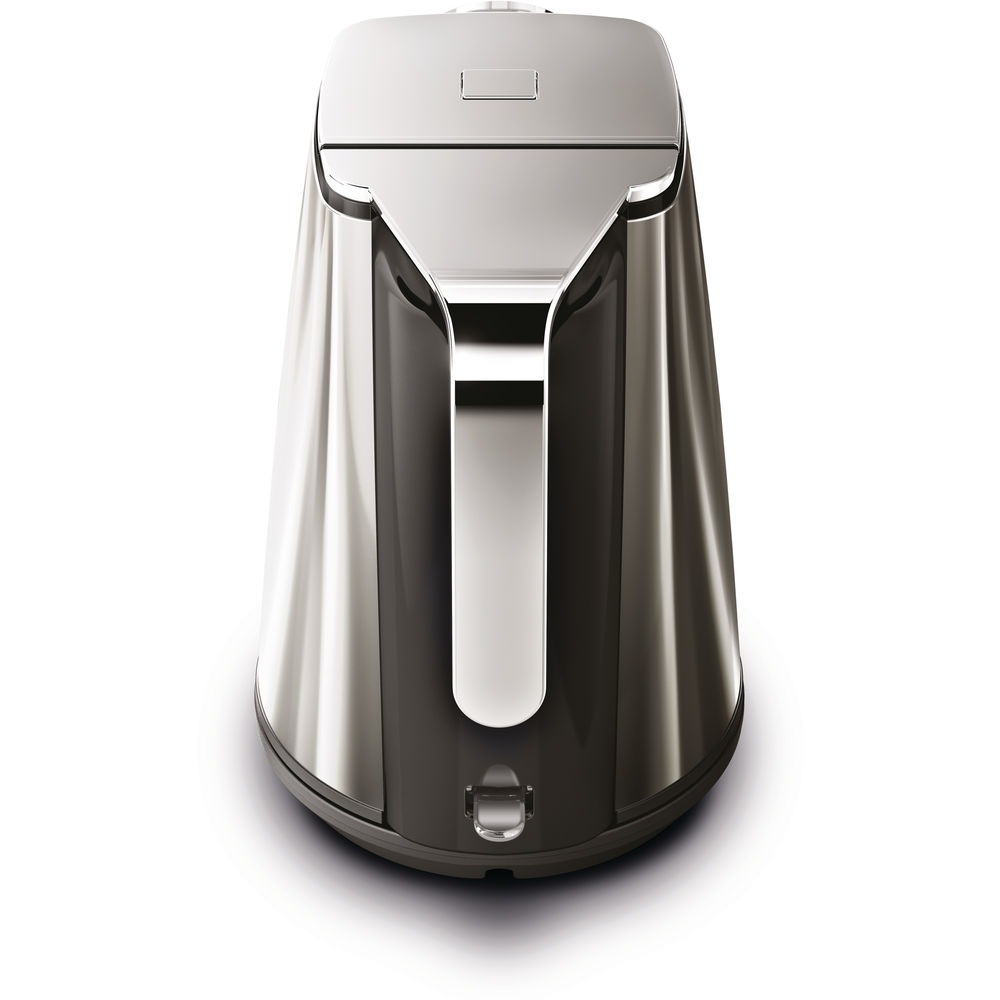 Hotpoint Ultimate Collection WK 30M UP0 Kettle - Chrome