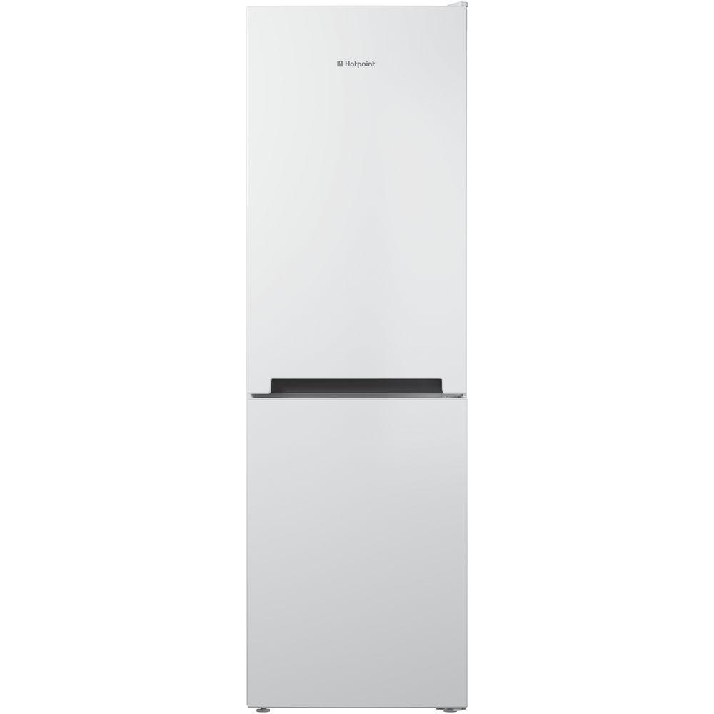 Hotpoint Day 1 LC85 F1 W Fridge Freezer - White