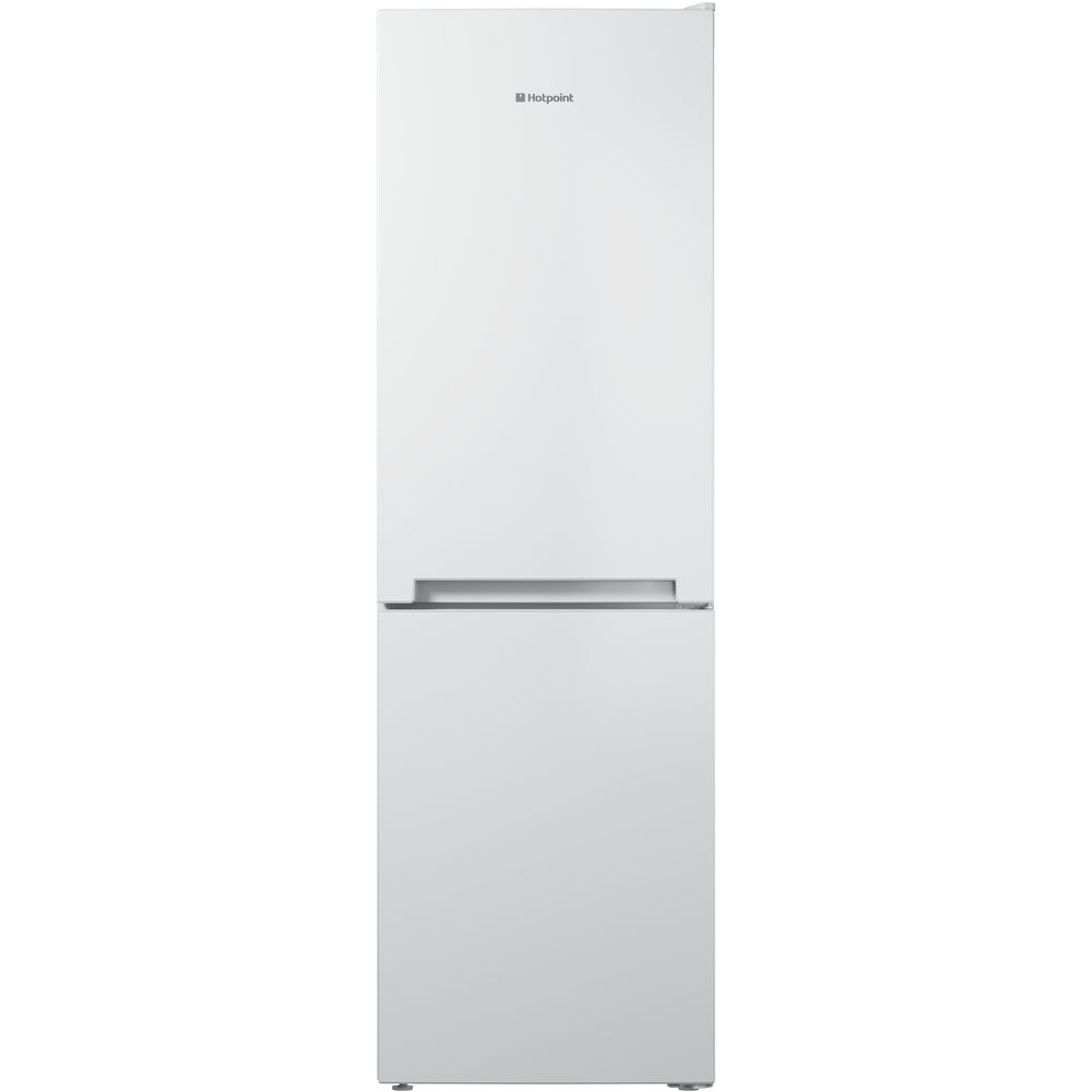 Hotpoint Day 1 SMX 85 T1U W Fridge Freezer - White