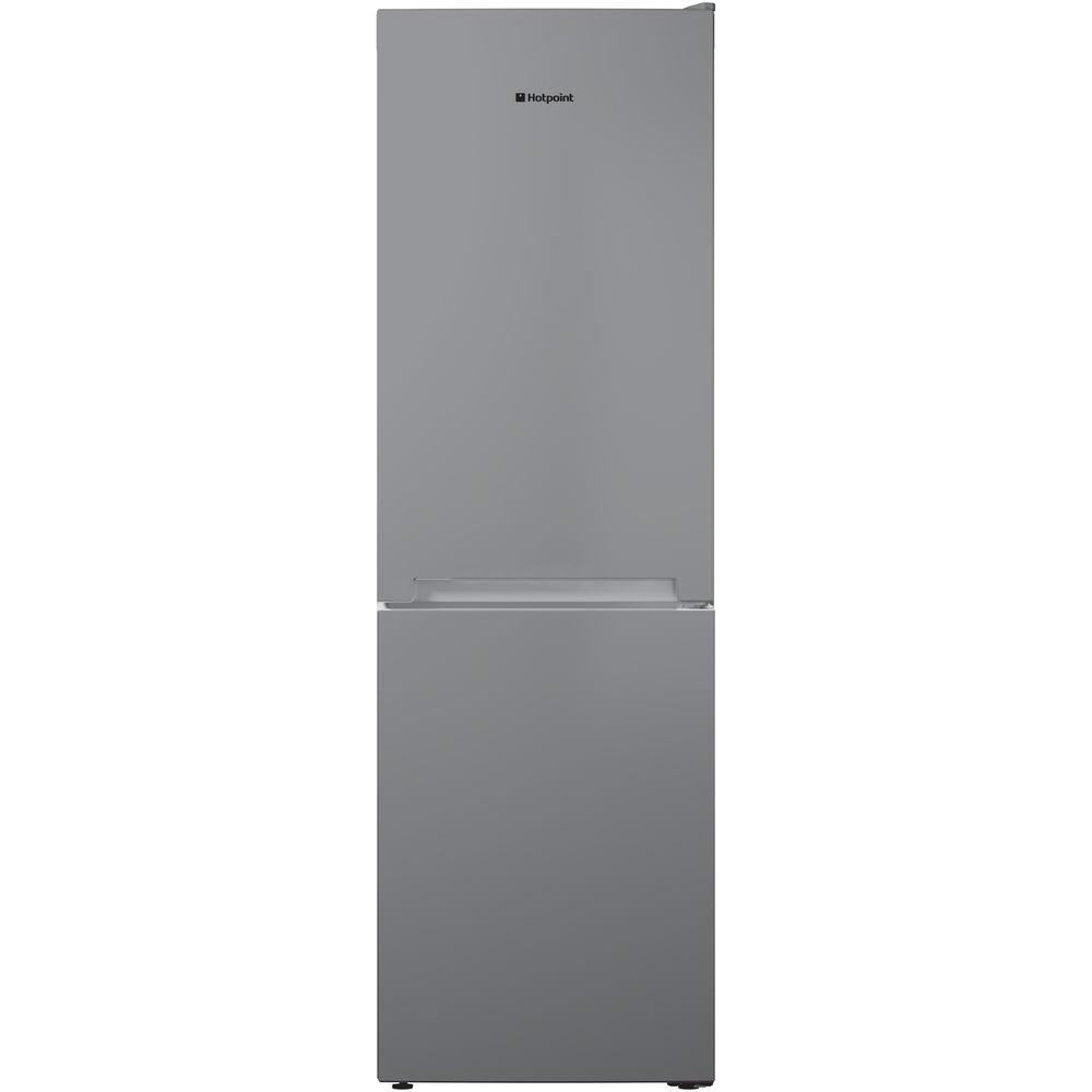 Hotpoint Day 1 SMX 95 T1U G Fridge Freezer - Graphite