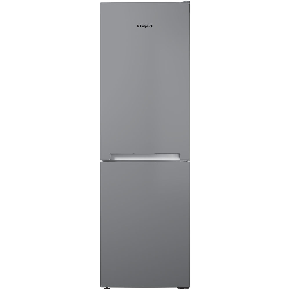 Hotpoint Day 1 SMX 85 T1U G Fridge Freezer - Graphite