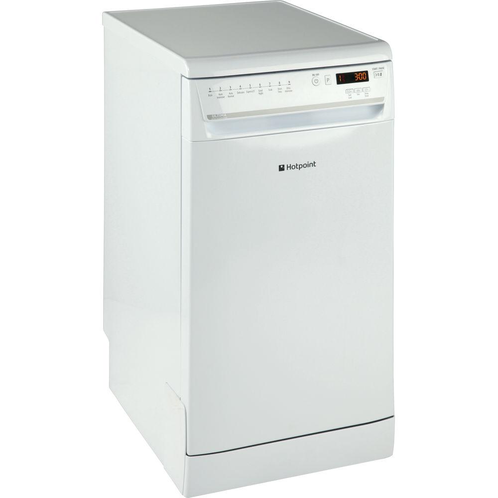 Hotpoint Ultima SIUF 32120 P Dishwasher - White