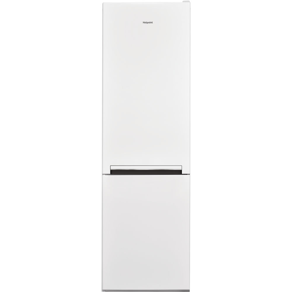 Hotpoint Day 1 H8 A1E W Fridge Freezer - White